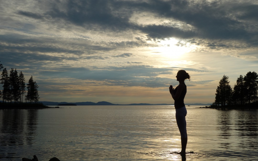 Summer Yoga Retreat July 1-5, 2019, FULL