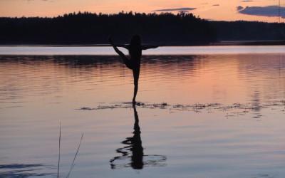 Summer YogaRetreat July 9-15th, 2018