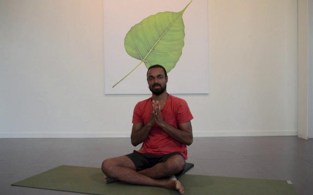 Intro to Pranayama