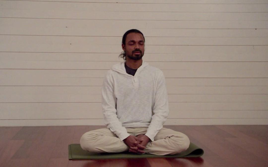 Meditation Focus
