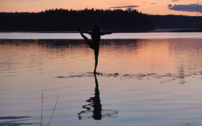 Summer Yoga Retreat July 8-12, 2019