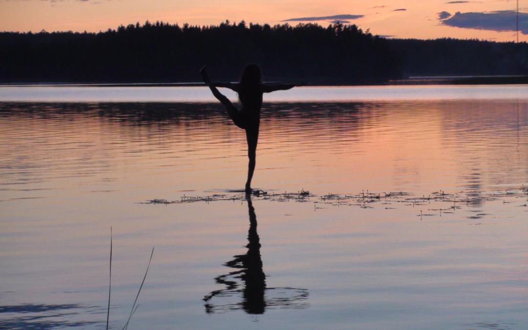 Summer Yoga Retreat July 8-12, 2019