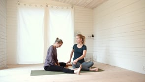 Get a Great Start to Yoga