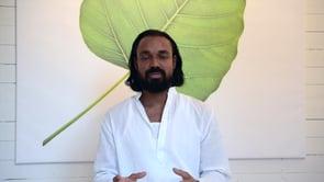 Yoga Sutra 1-14