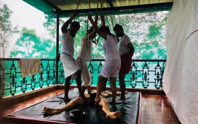 Acharya Ayurvedic Yoga Therapy Education 2019-20