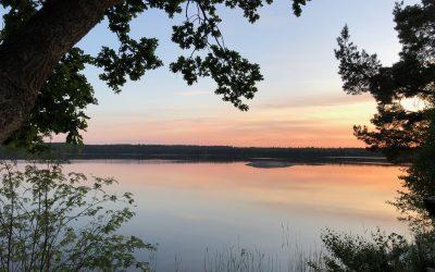 Summer Yoga Retreat (week 1) 29/6-4/7, 2021