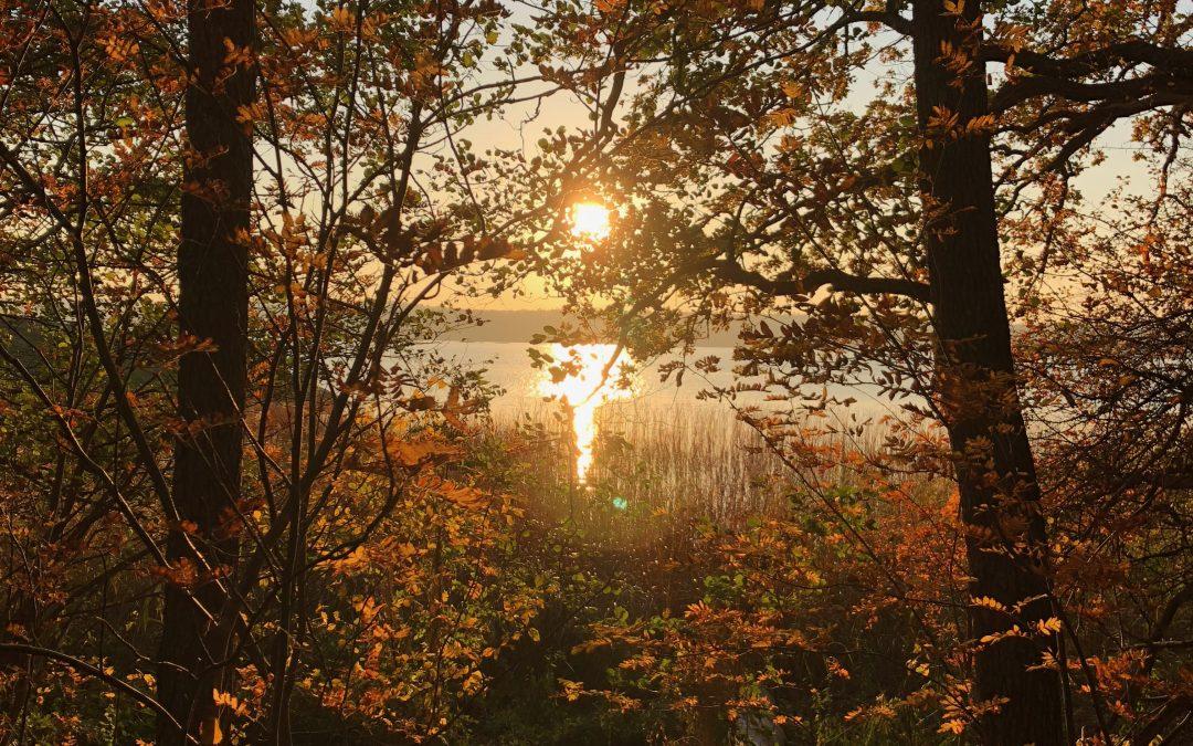 Awakening Weekend Retreat, October 18-20th