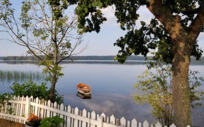 Summer Yoga Retreat, July 5-10 (week 1)